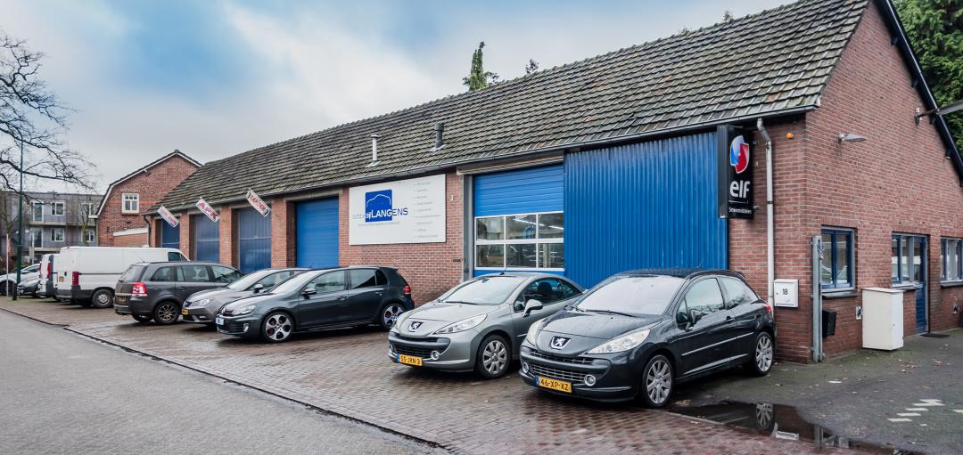 Autobedrijf Langens-Nistelrode