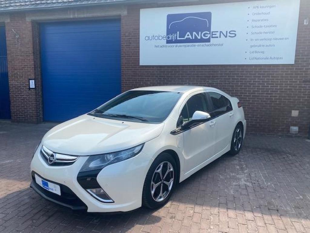 Opel-Ampera